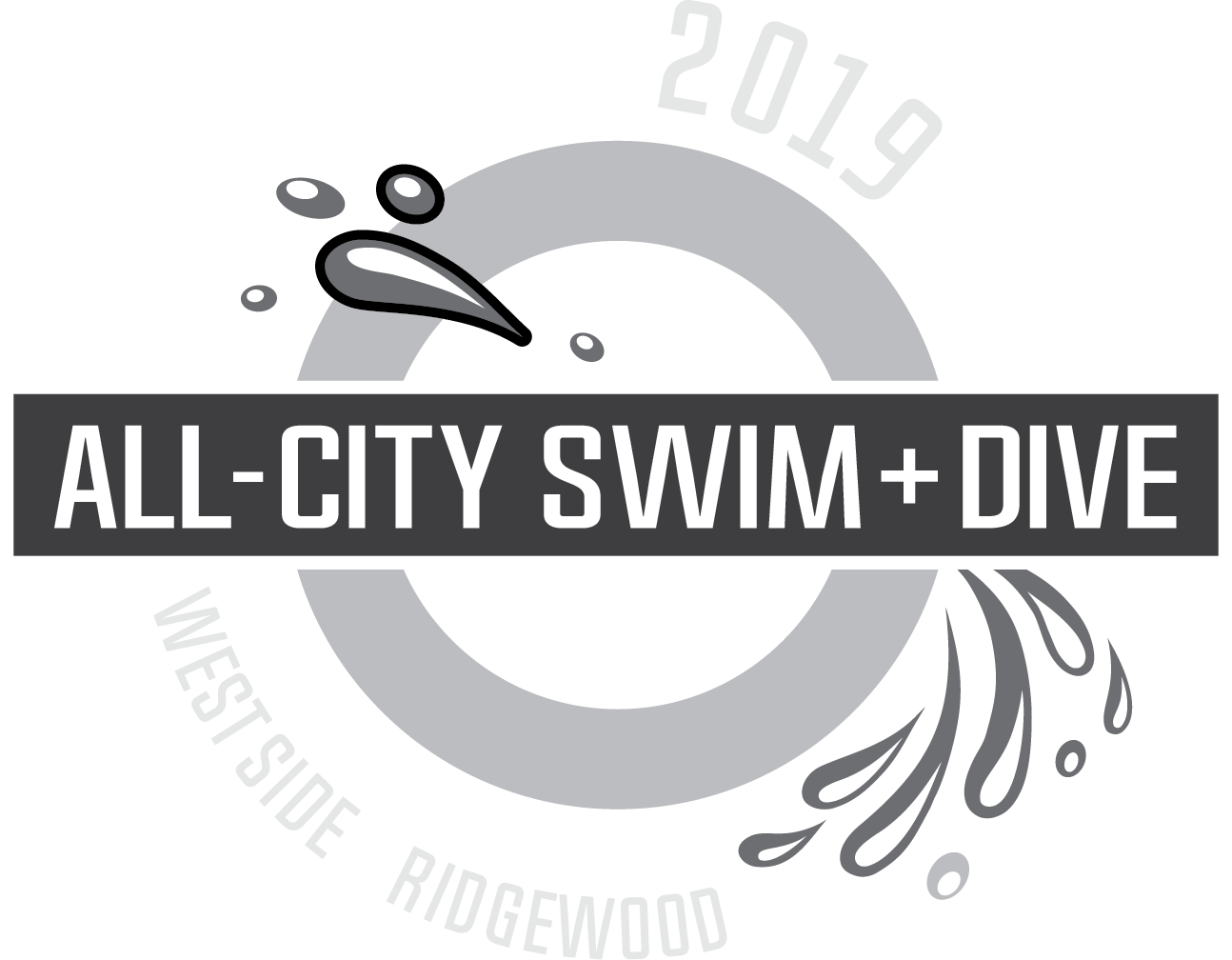 2019 All-City Logo